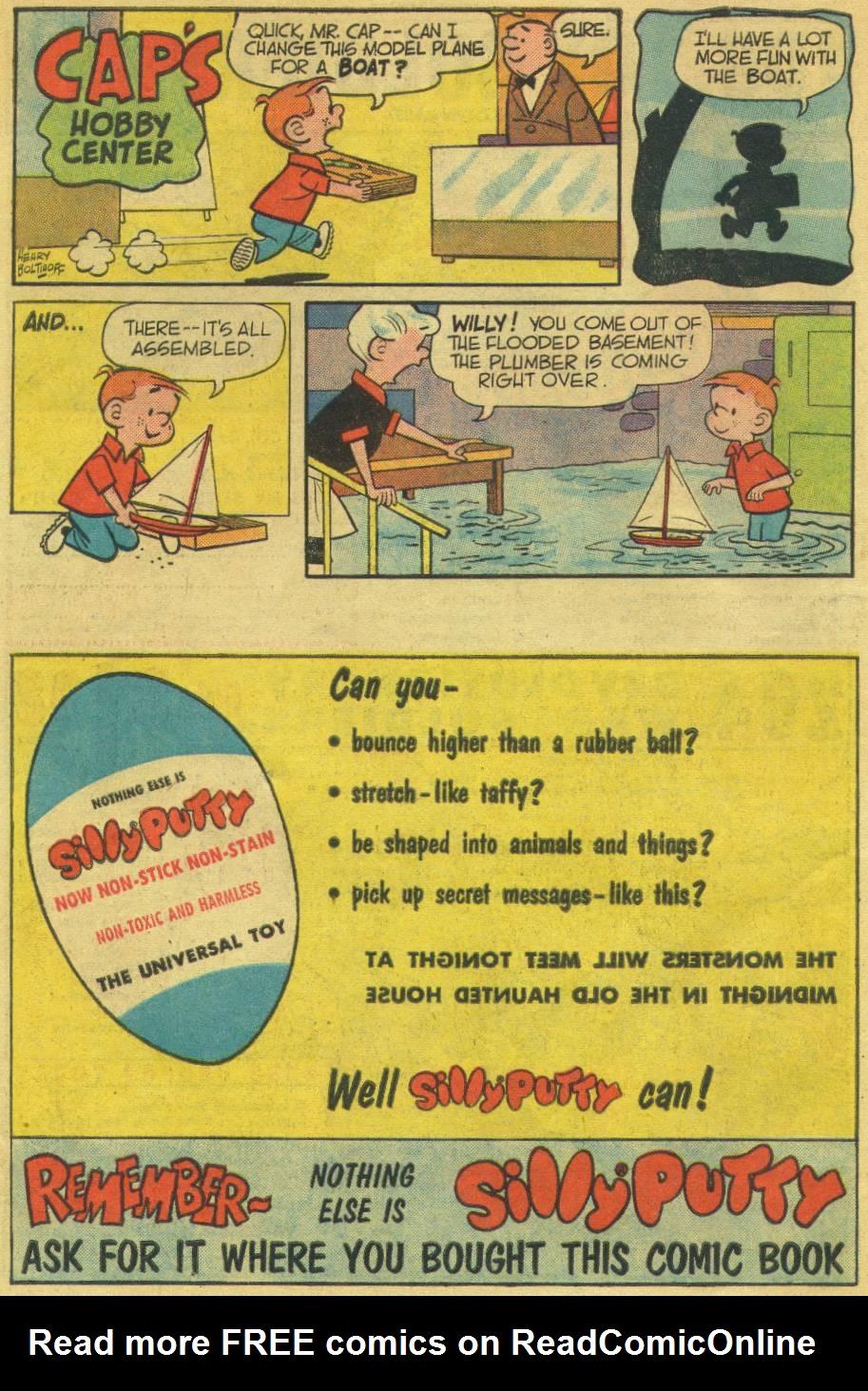 Aquaman (1962) Issue #17 #17 - English 34