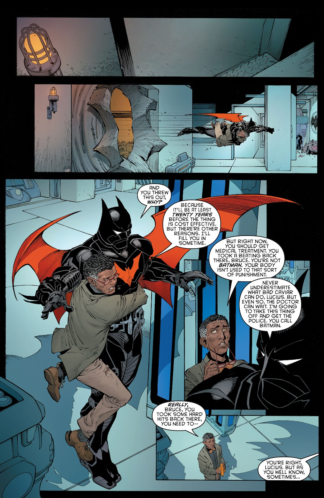 Batman (2011) _TPB 6 #6 - English 93