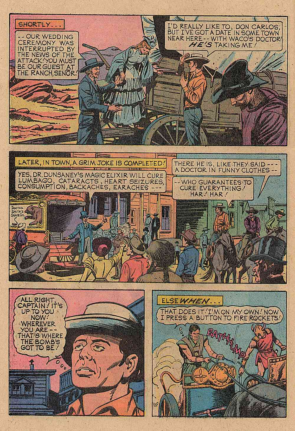 Star Trek (1967) Issue #36 #36 - English 20