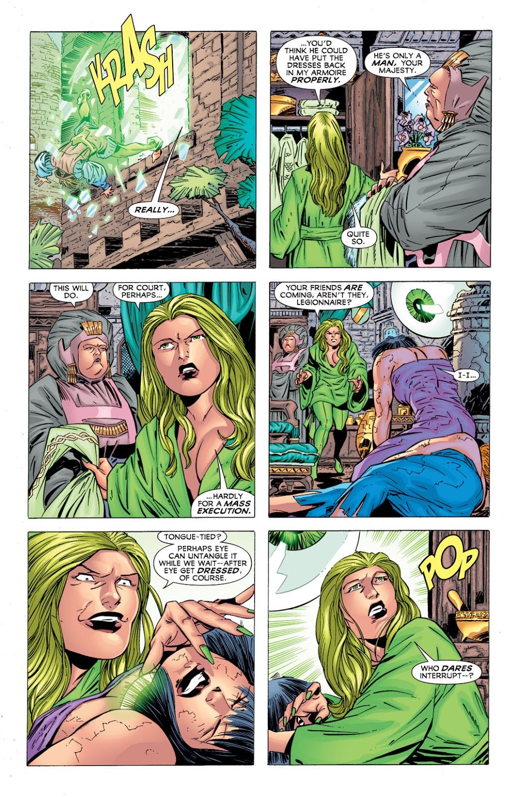 Legion of Super-Heroes (2010) _Annual 1 #1 - English 21