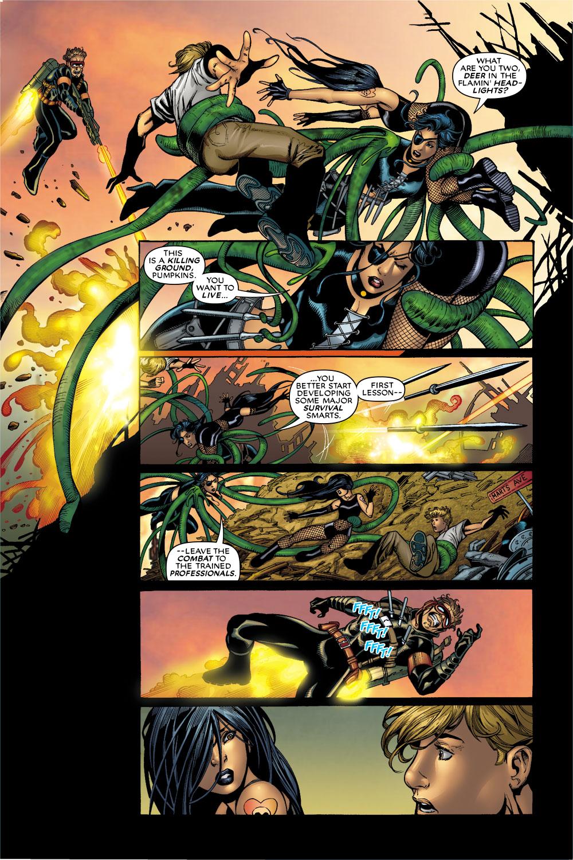 Excalibur (2004) Issue #4 #4 - English 3