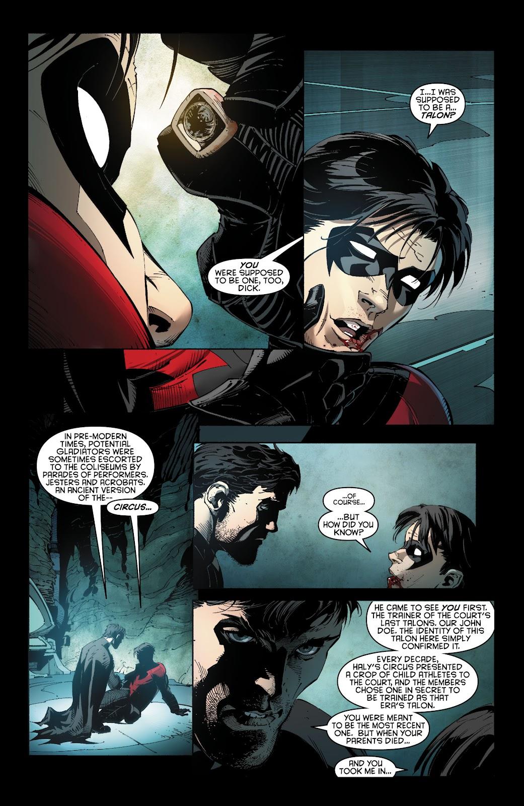 Batman (2011) _TPB 1 #1 - English 155