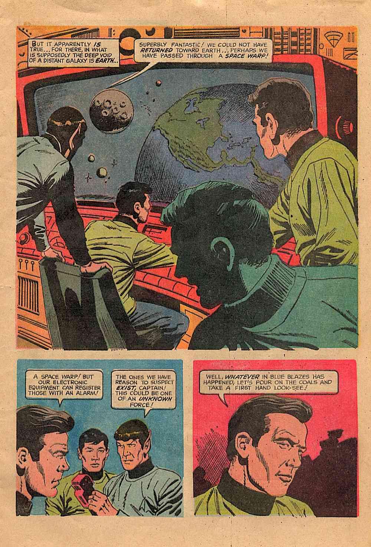 Star Trek (1967) Issue #7 #7 - English 4
