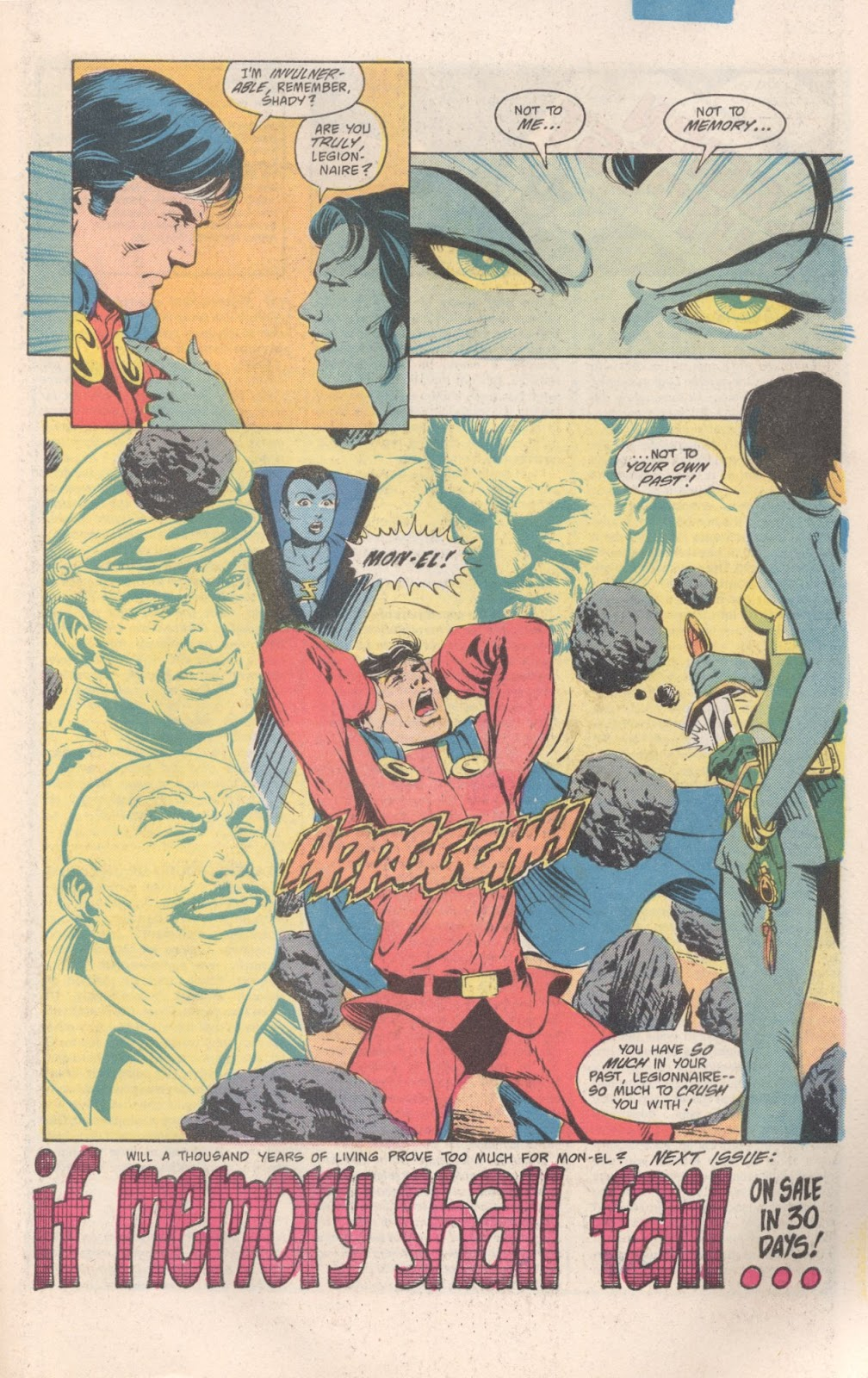 Tales of the Legion Issue #318 #5 - English 24