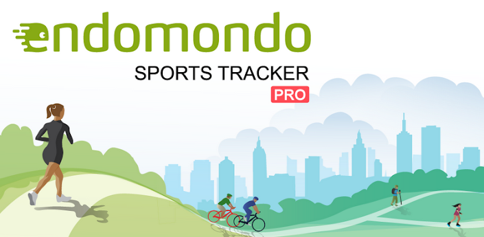 Descargar Endomondo Sports Tracker PRO v8.9.0 .apk Android Full Gratis (Gratis)
