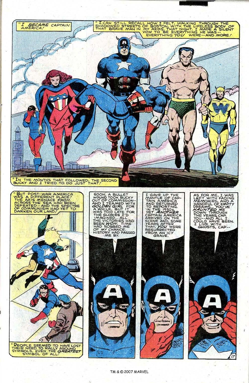 Captain America (1968) _Annual 6 #6 - English 23