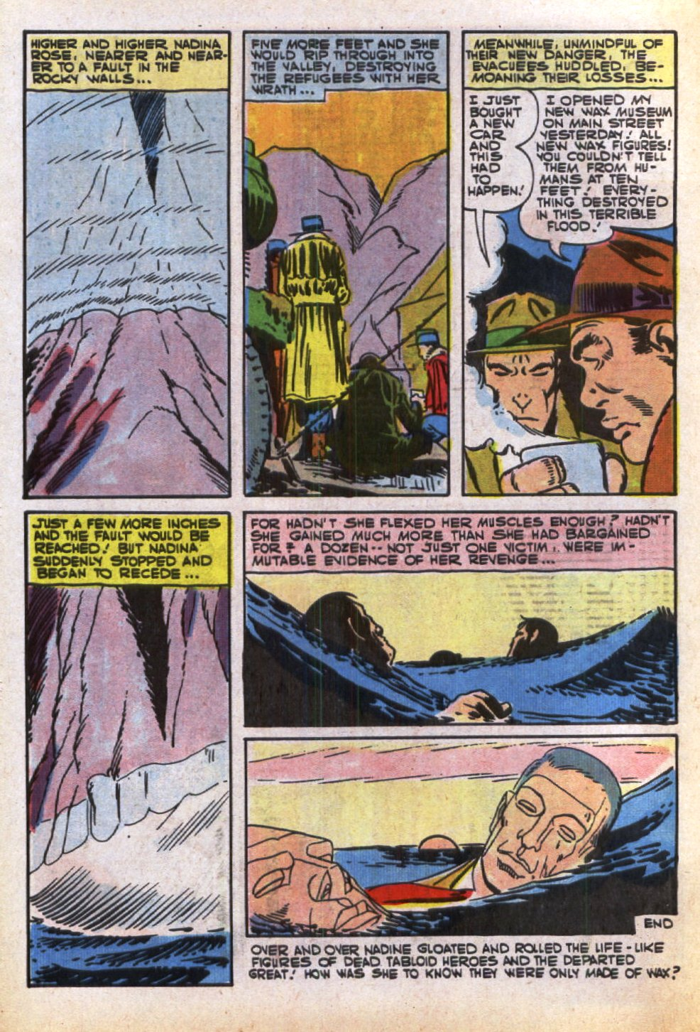 Read online Scary Tales comic -  Issue #46 - 32