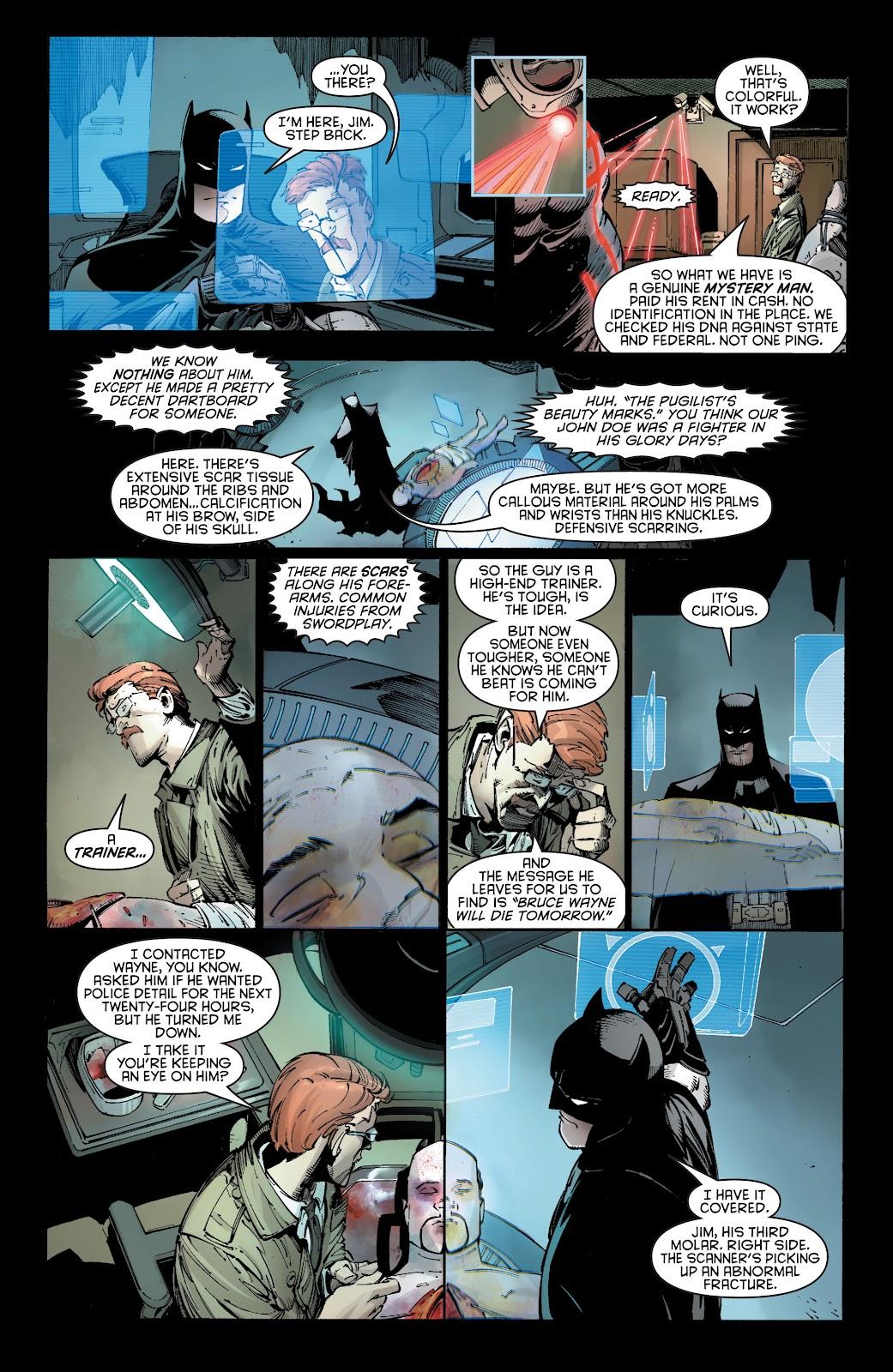Batman (2011) Issue #2 #17 - English 10