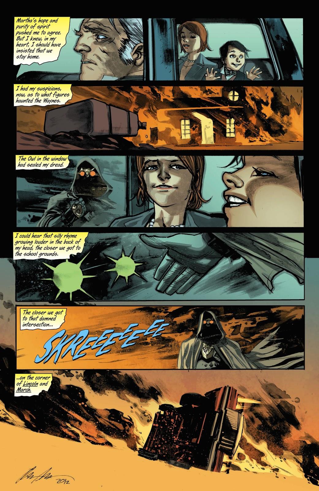 Batman (2011) _TPB 2 #2 - English 157