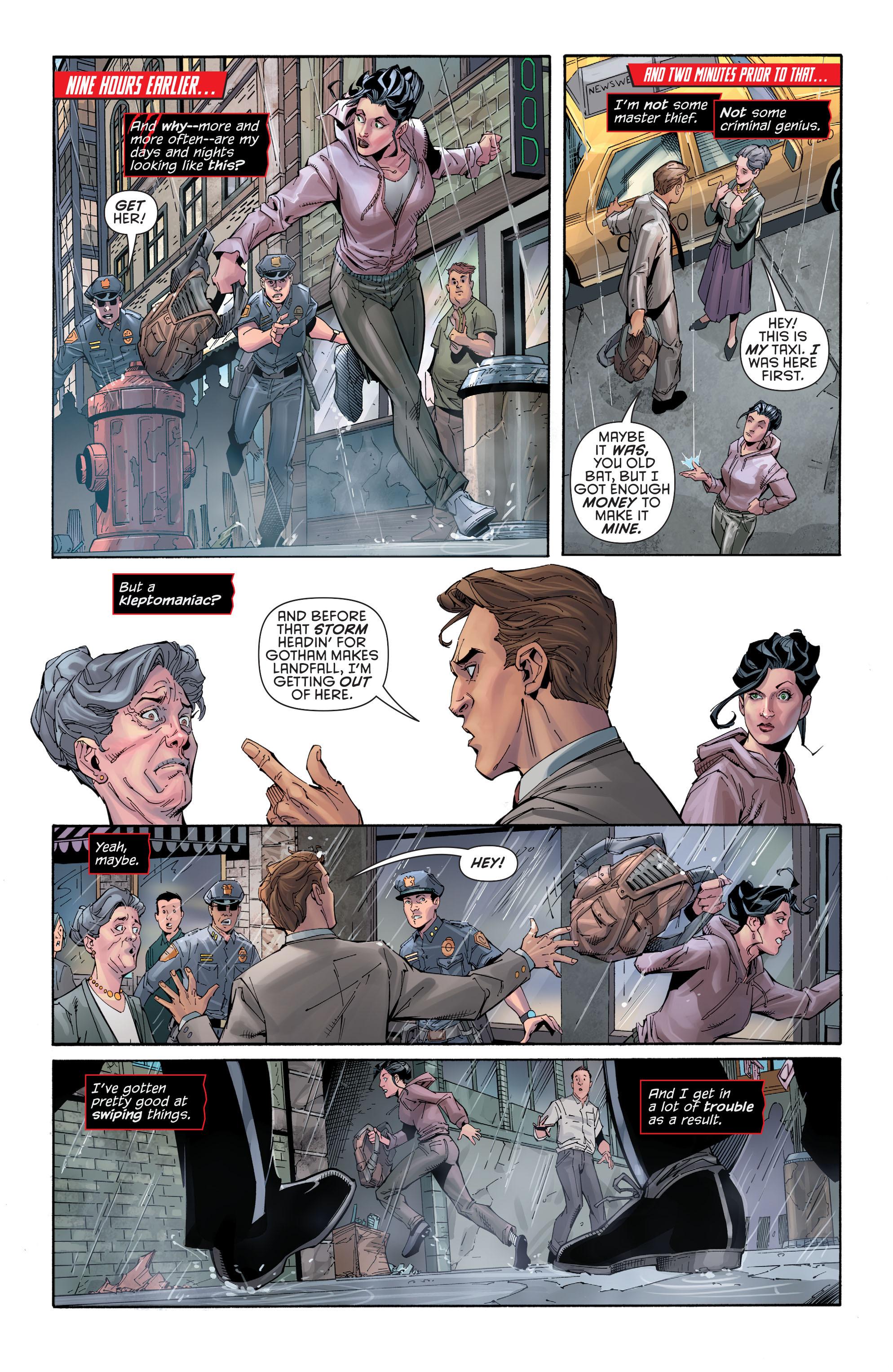 DC Comics: Zero Year chap tpb pic 208