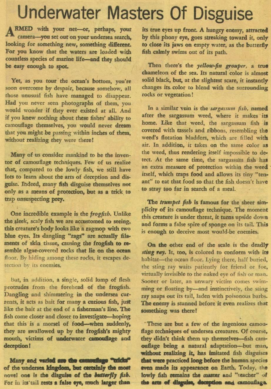 Aquaman (1962) Issue #17 #17 - English 12
