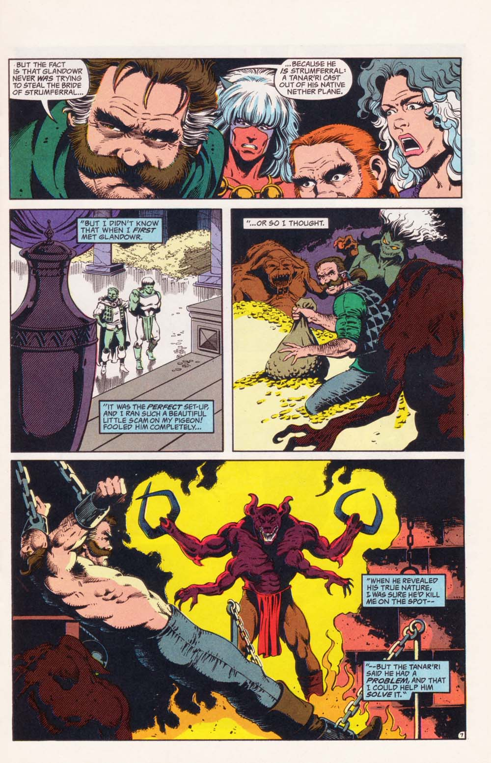 Advanced Dungeons & Dragons 35 Page 6