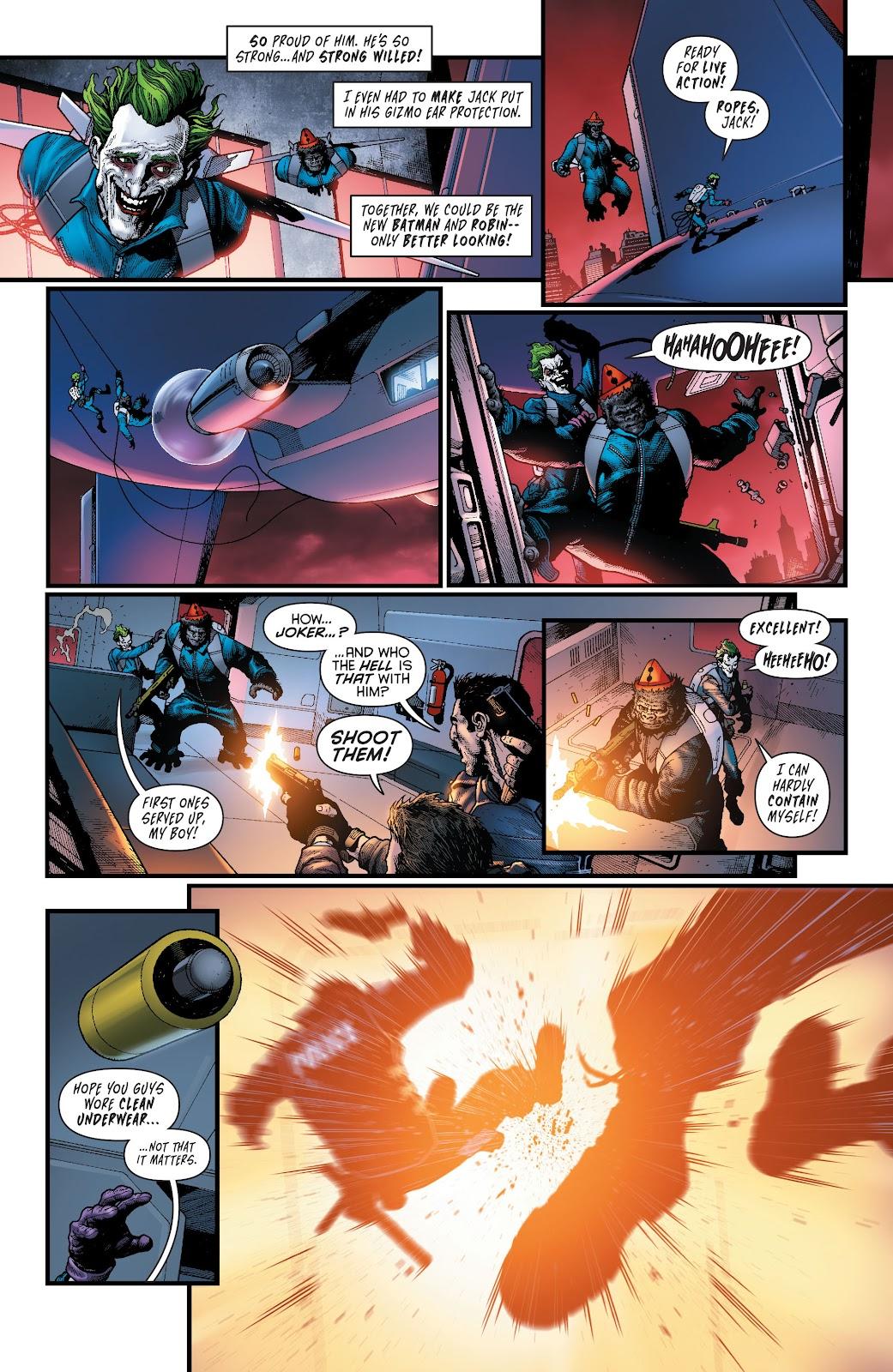 Batman (2011) Issue #23.1 #39 - English 15