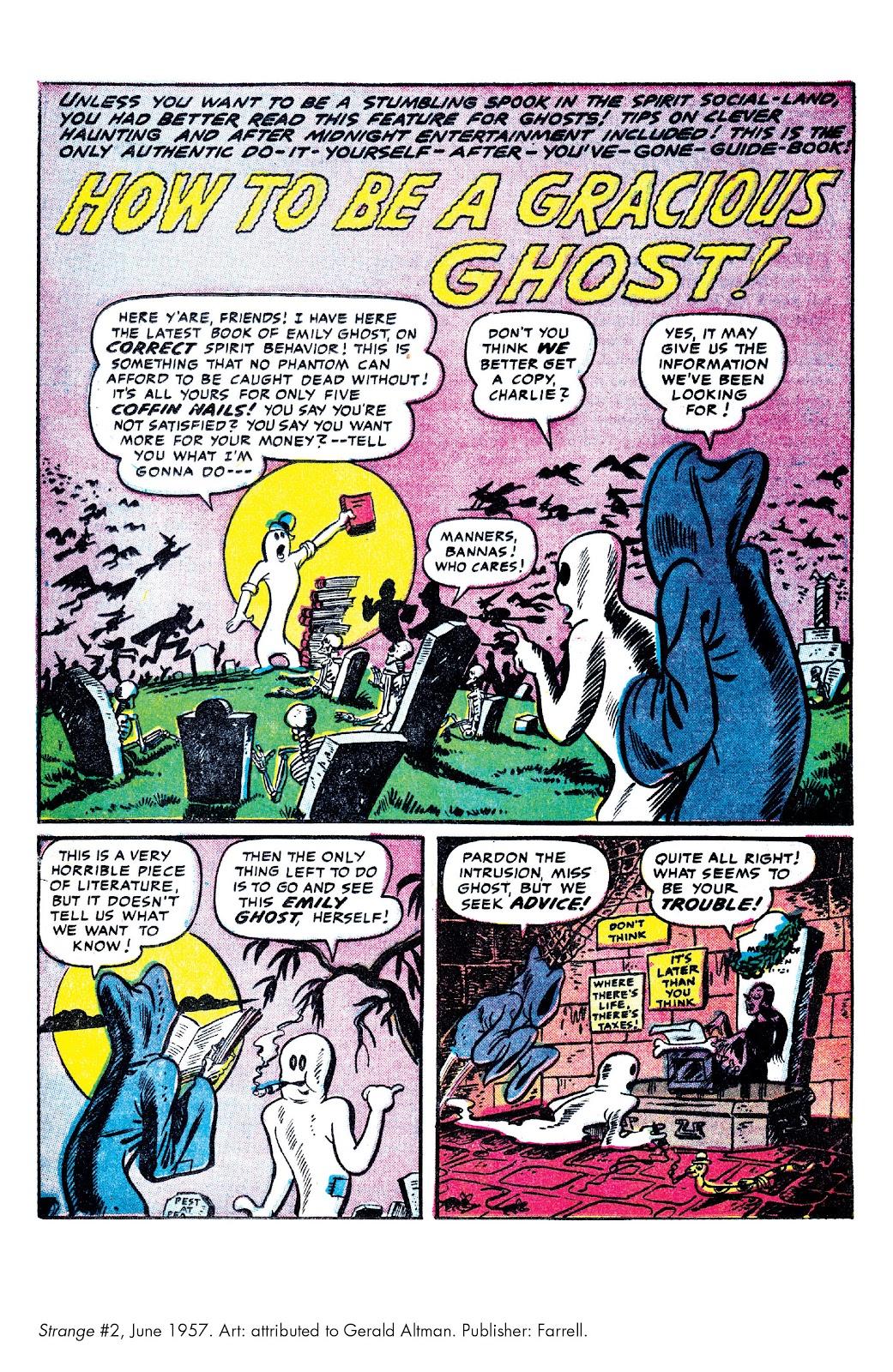 Haunted Horror Issue #19 #19 - English 43