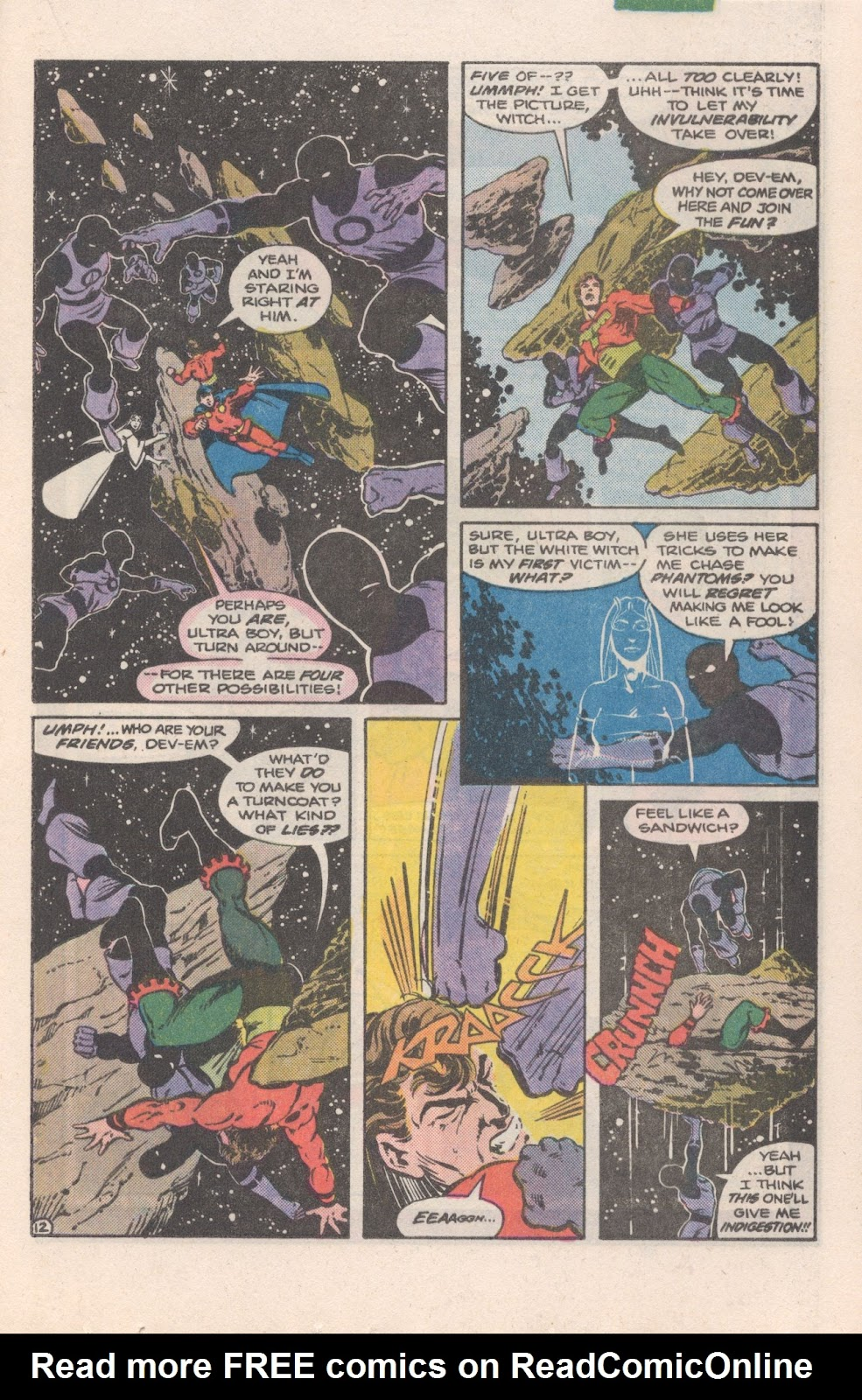 Tales of the Legion Issue #324 #11 - English 13