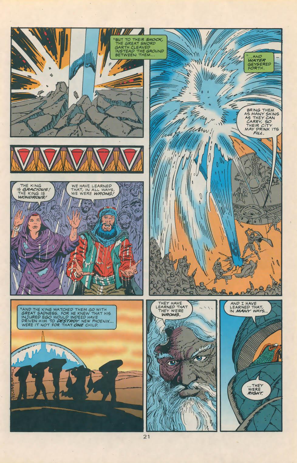 Aquaman (1994) _Annual 2 #2 - English 22
