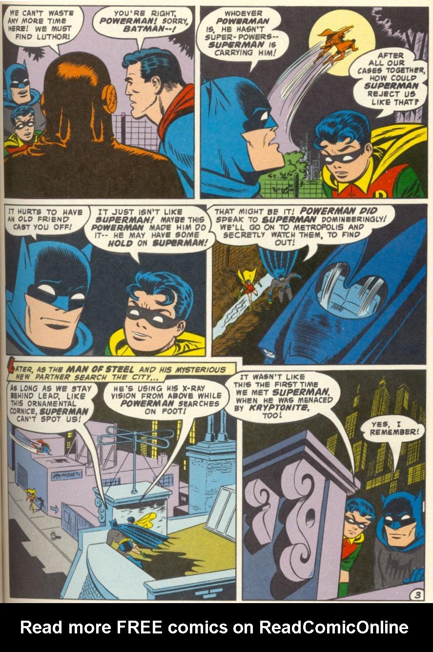 Read online Secret Origins (1961) comic -  Issue # Full - 5