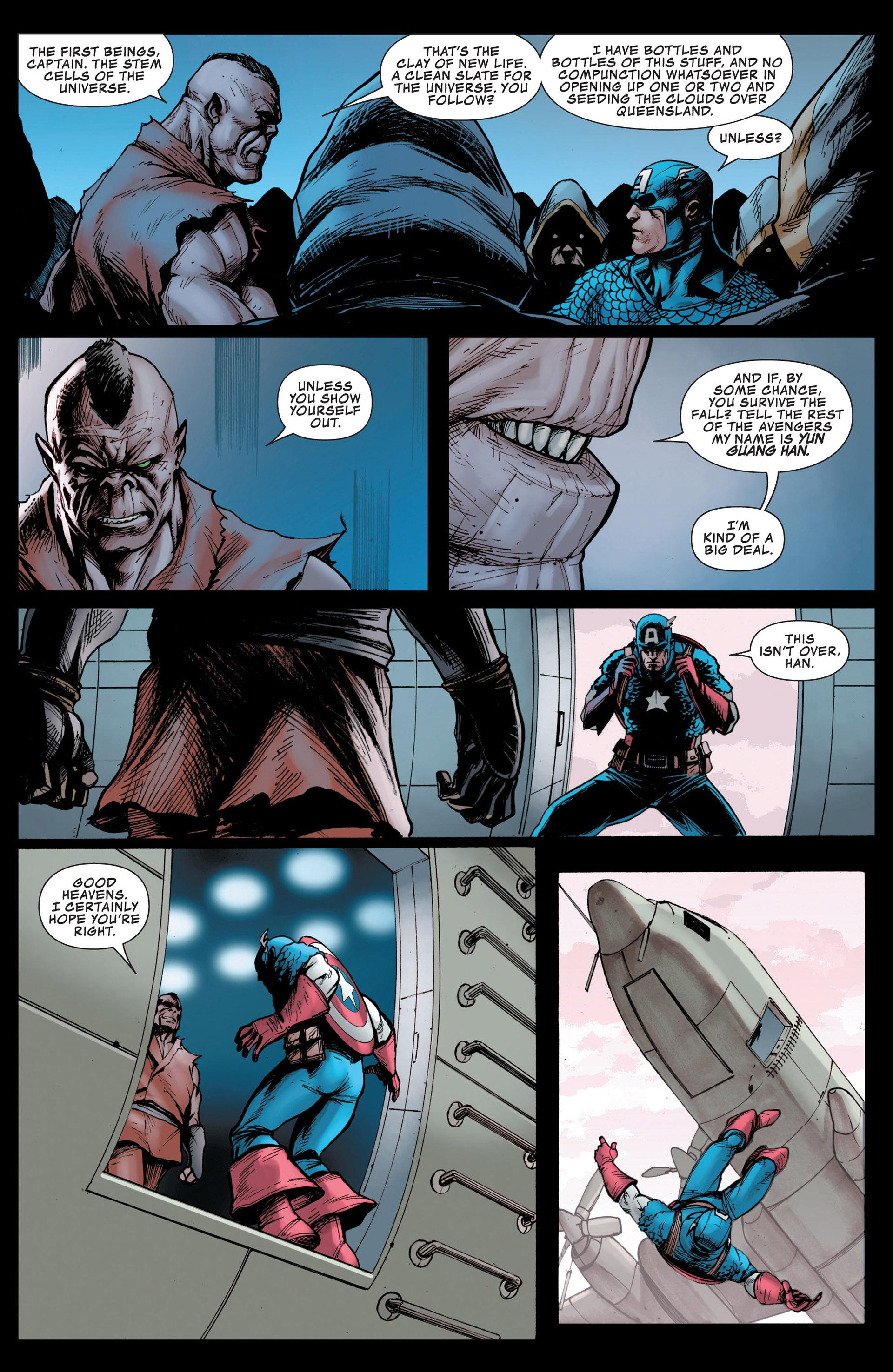 Avengers Assemble (2012) 10 Page 17