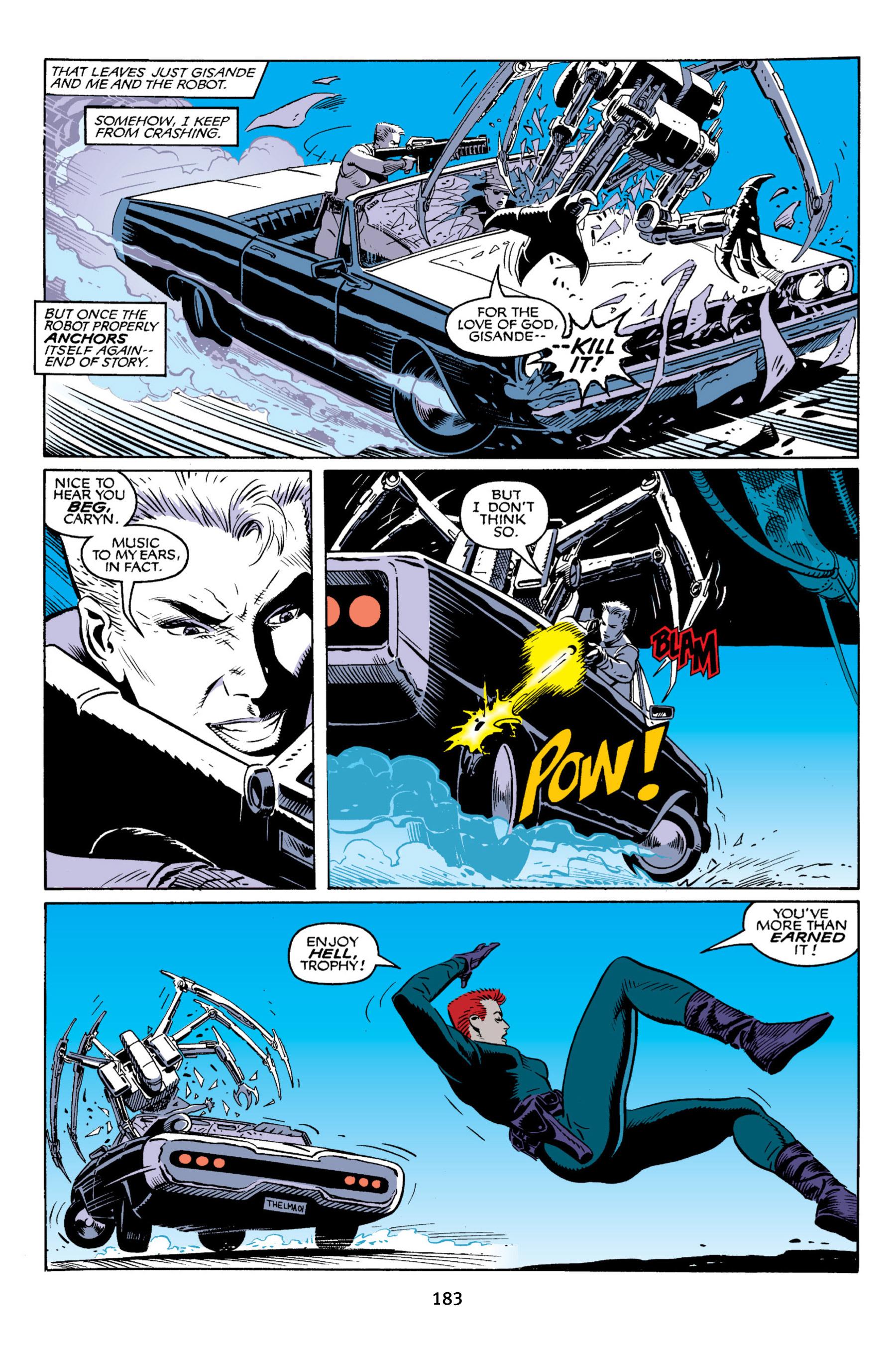 Aliens vs. Predator Omnibus _TPB_2_Part_2 Page 70