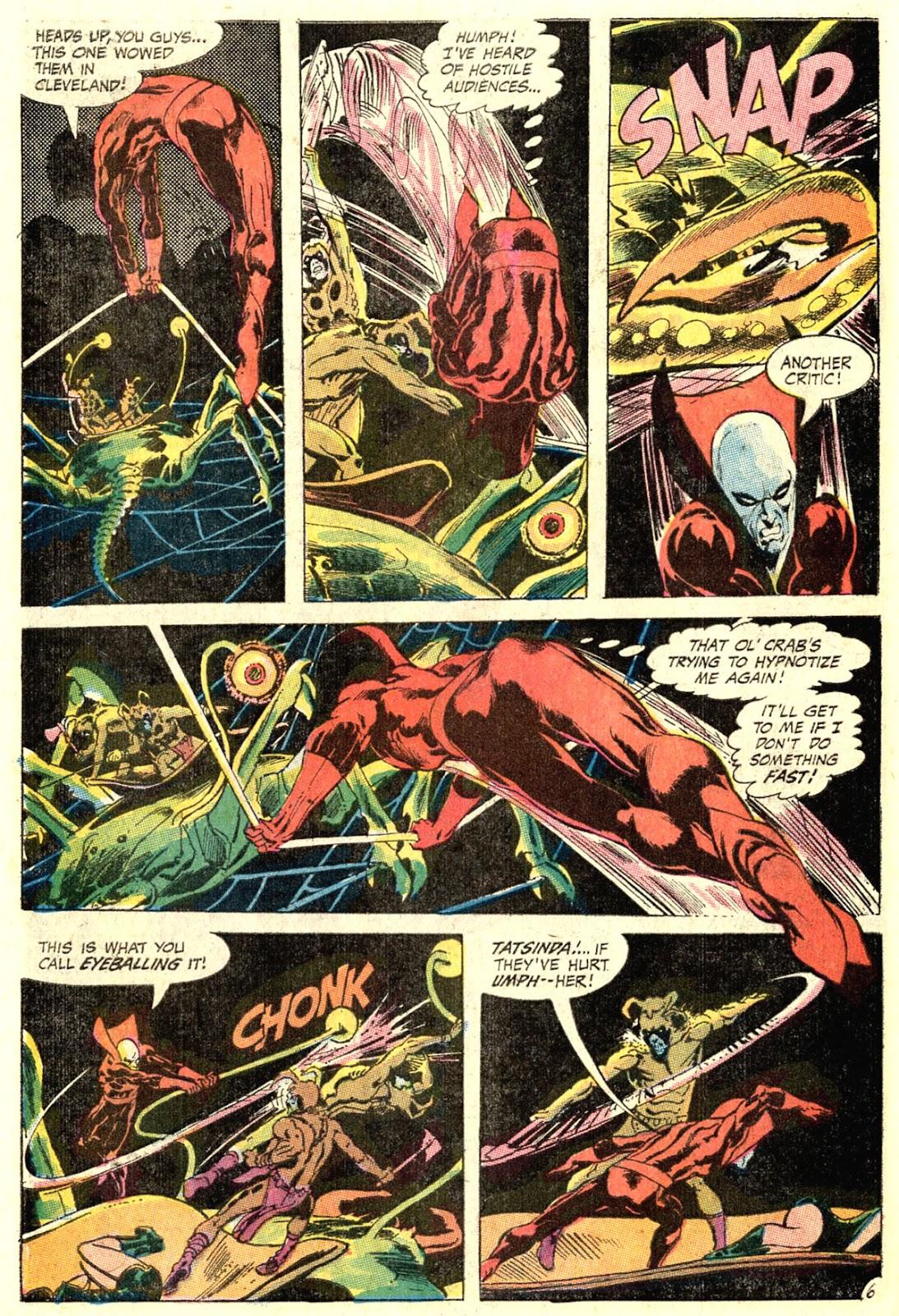 Aquaman (1962) Issue #51 #51 - English 30