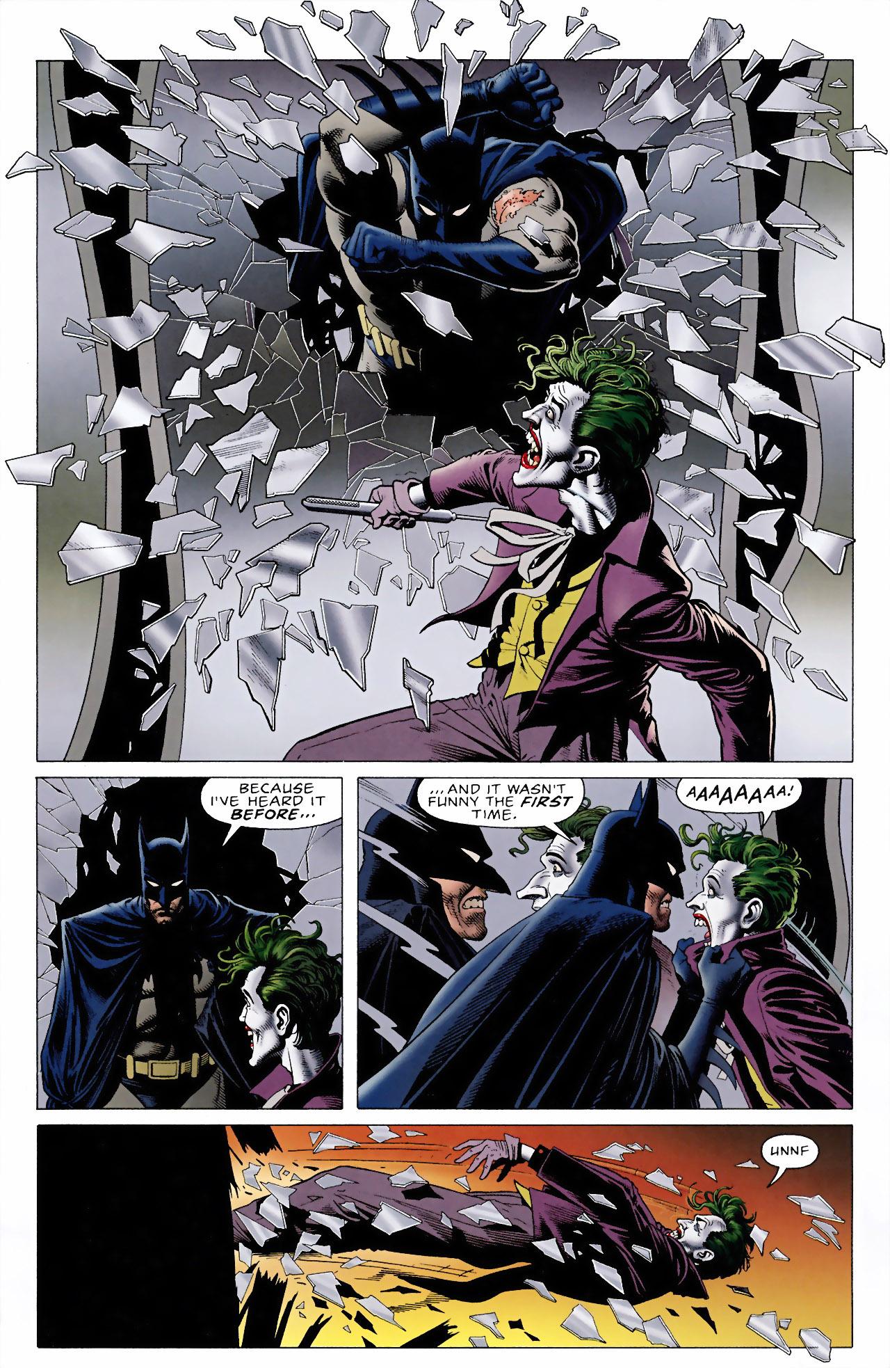 Batman: The Killing Joke chap 1 pic 46