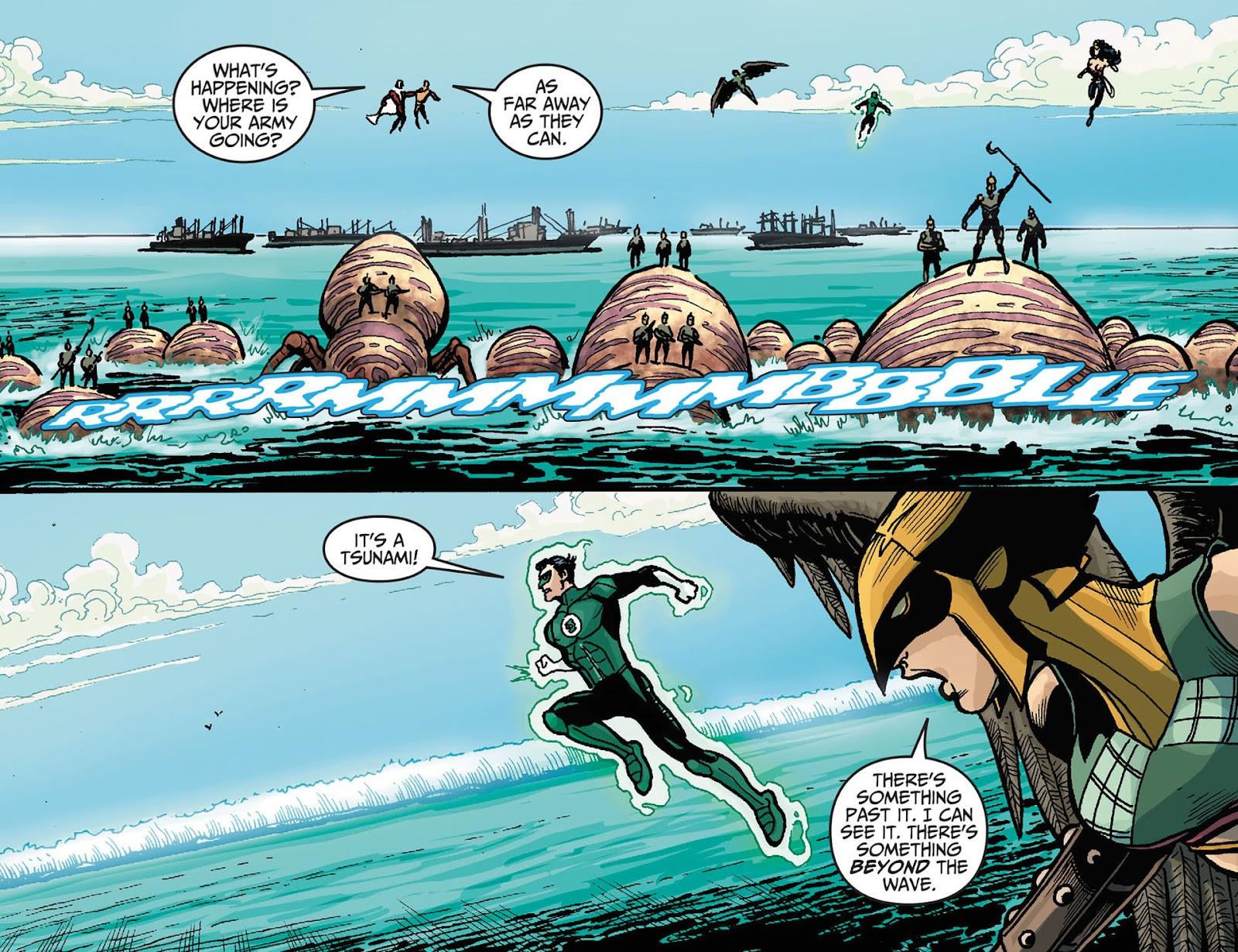 Injustice: Gods Among Us [I] Issue #11 #12 - English 13