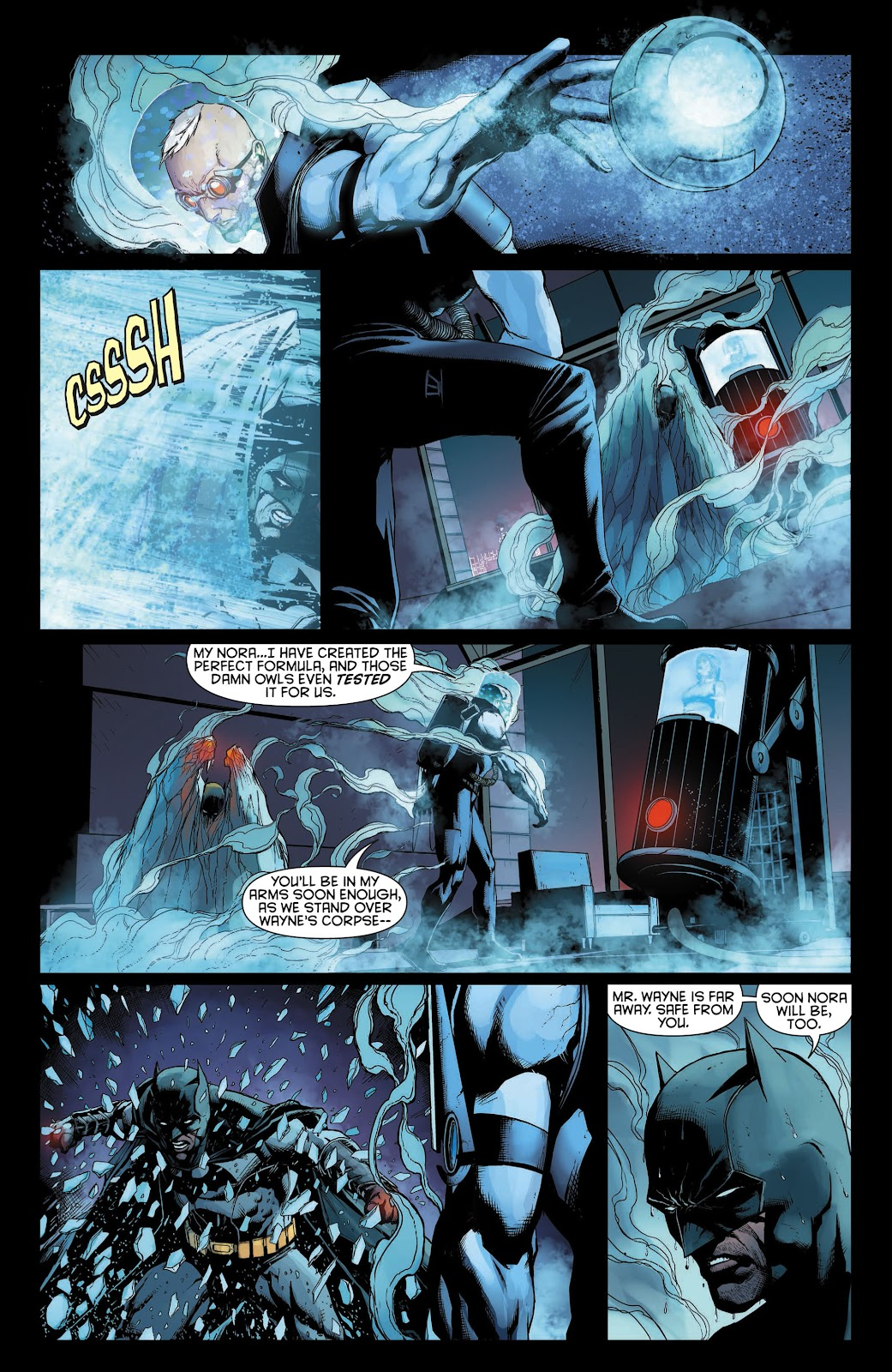 Batman (2011) _TPB 2 #2 - English 86