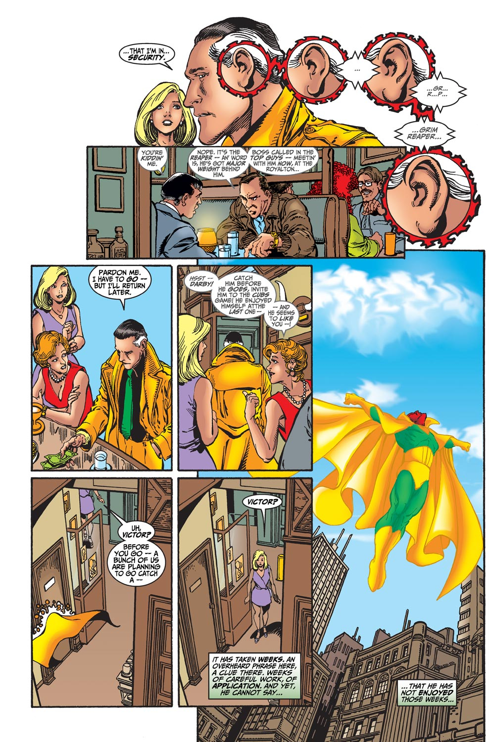 Avengers (1998) 31 Page 2