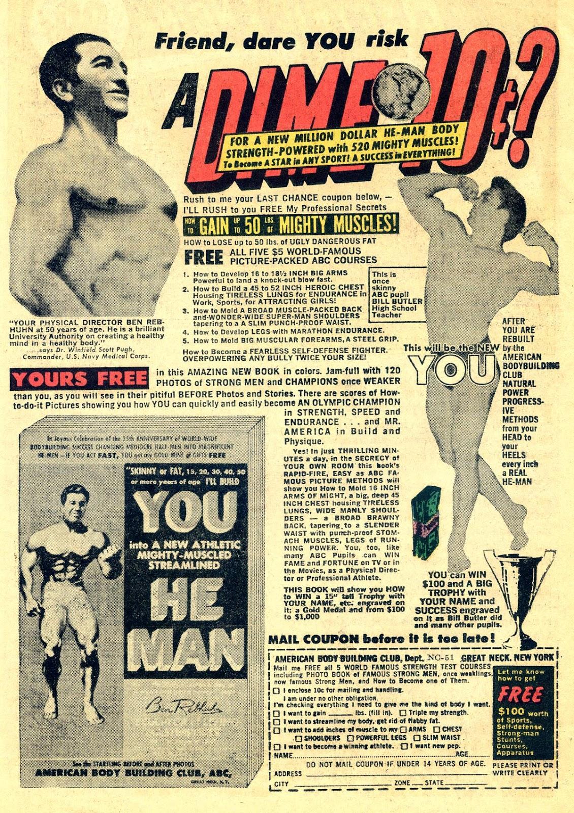 Aquaman (1962) Issue #19 #19 - English 34