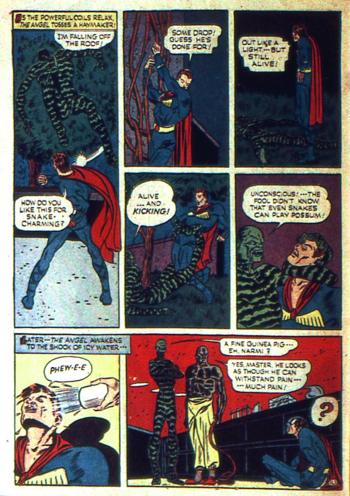 Sub-Mariner Comics Issue #2 #2 - English 56