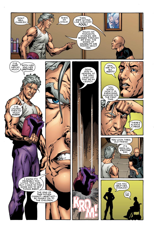 Excalibur (2004) Issue #11 #11 - English 9