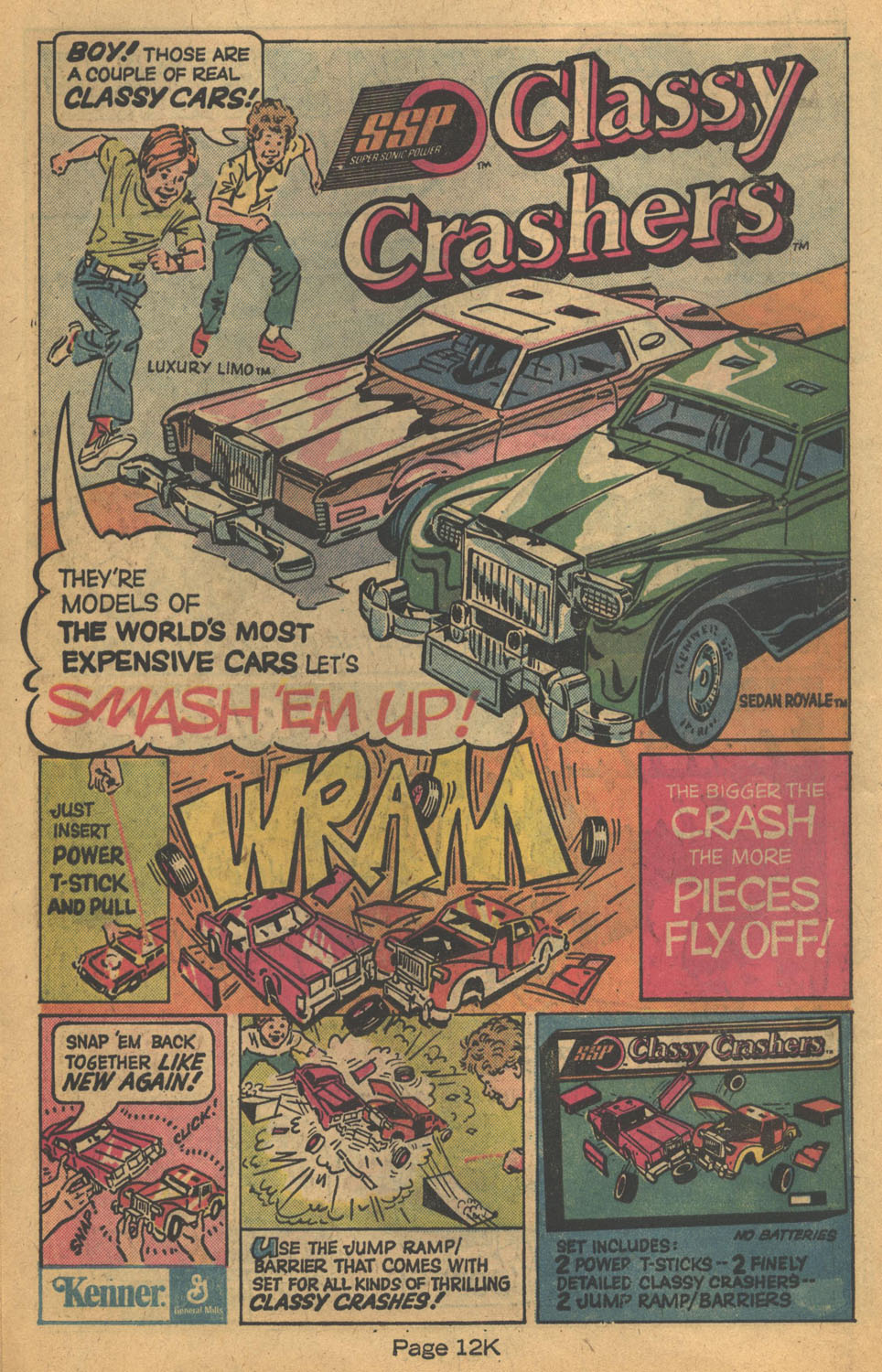 Uncle Scrooge (1953) Issue #116 #116 - English 23