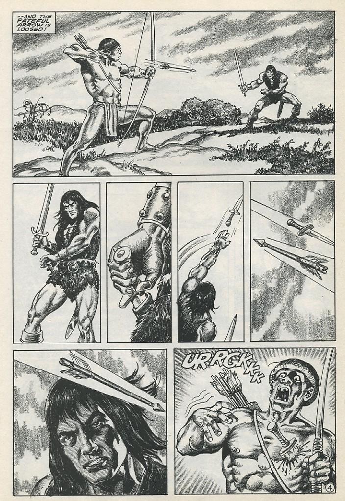 f Conan 22 #13 - English 6