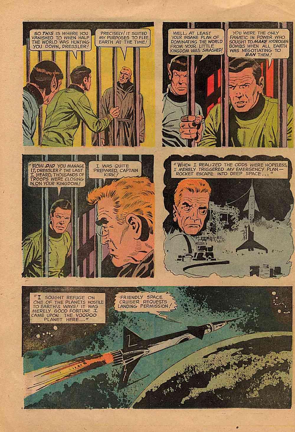 Star Trek (1967) Issue #7 #7 - English 17