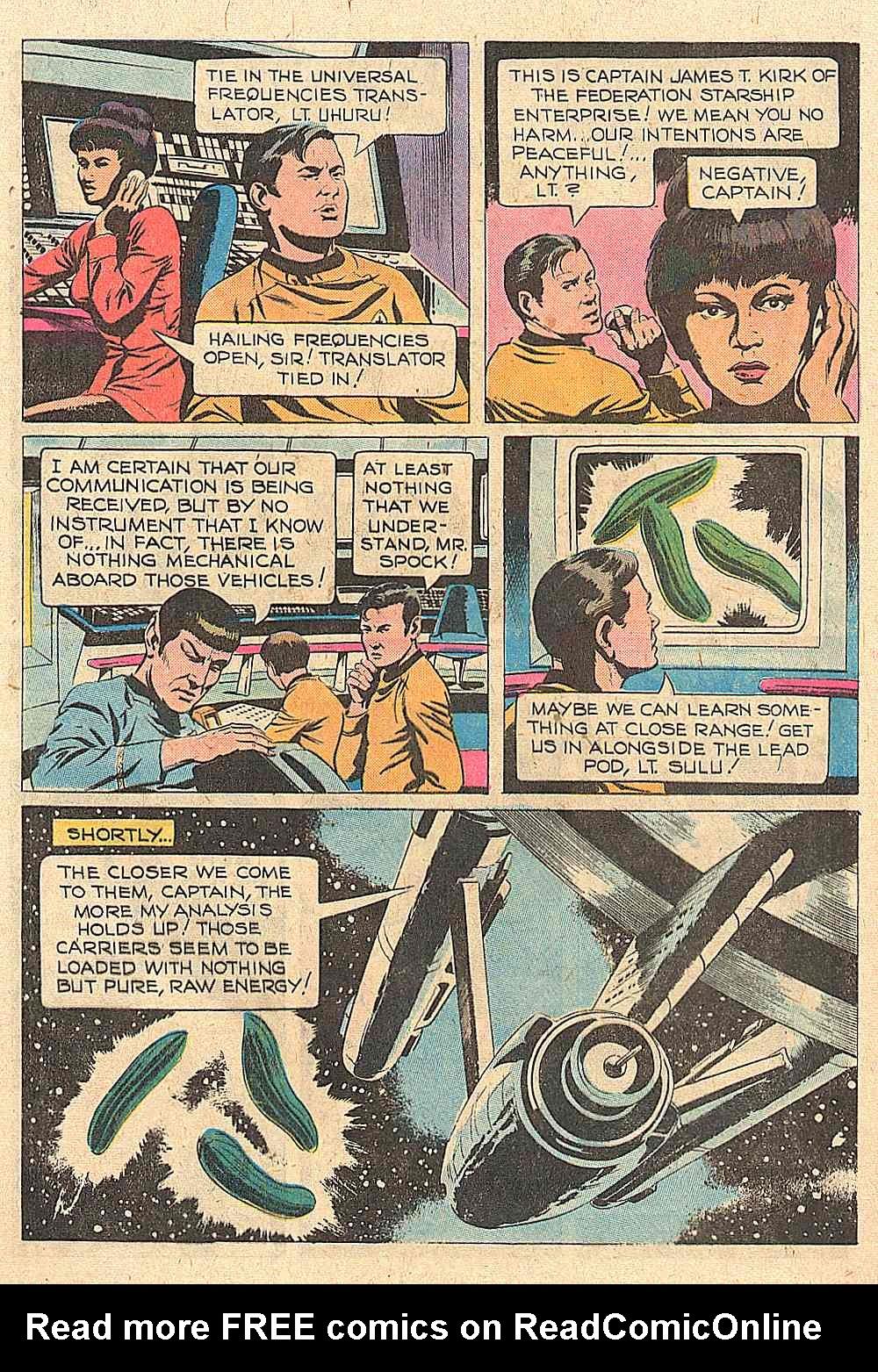 Star Trek (1967) #47 #47 - English 4