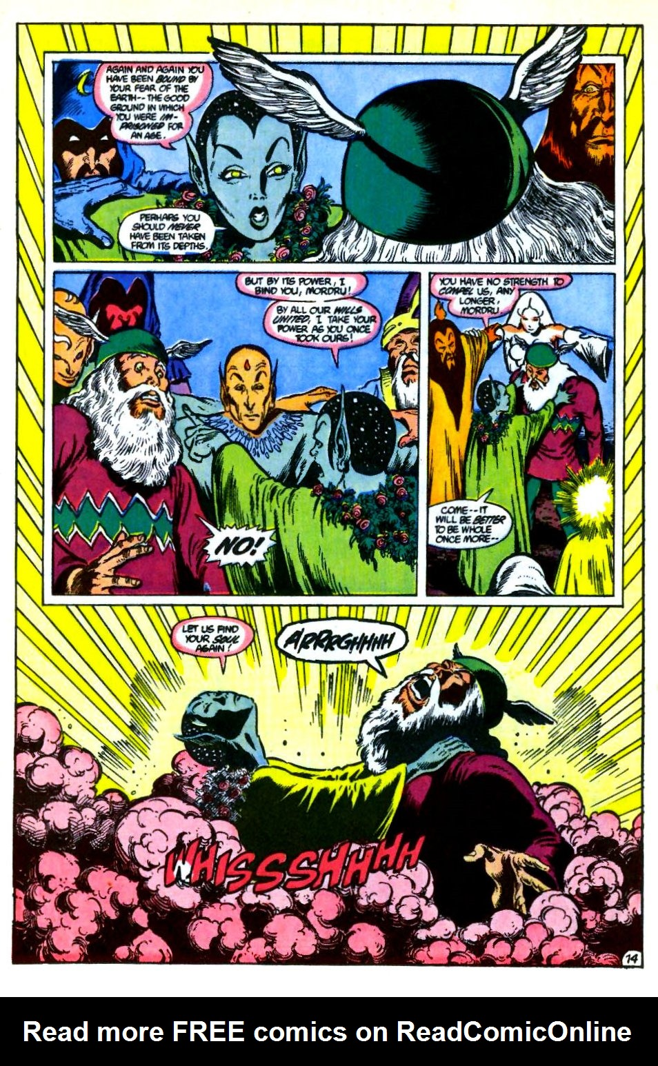 Tales of the Legion Issue #352 #39 - English 13