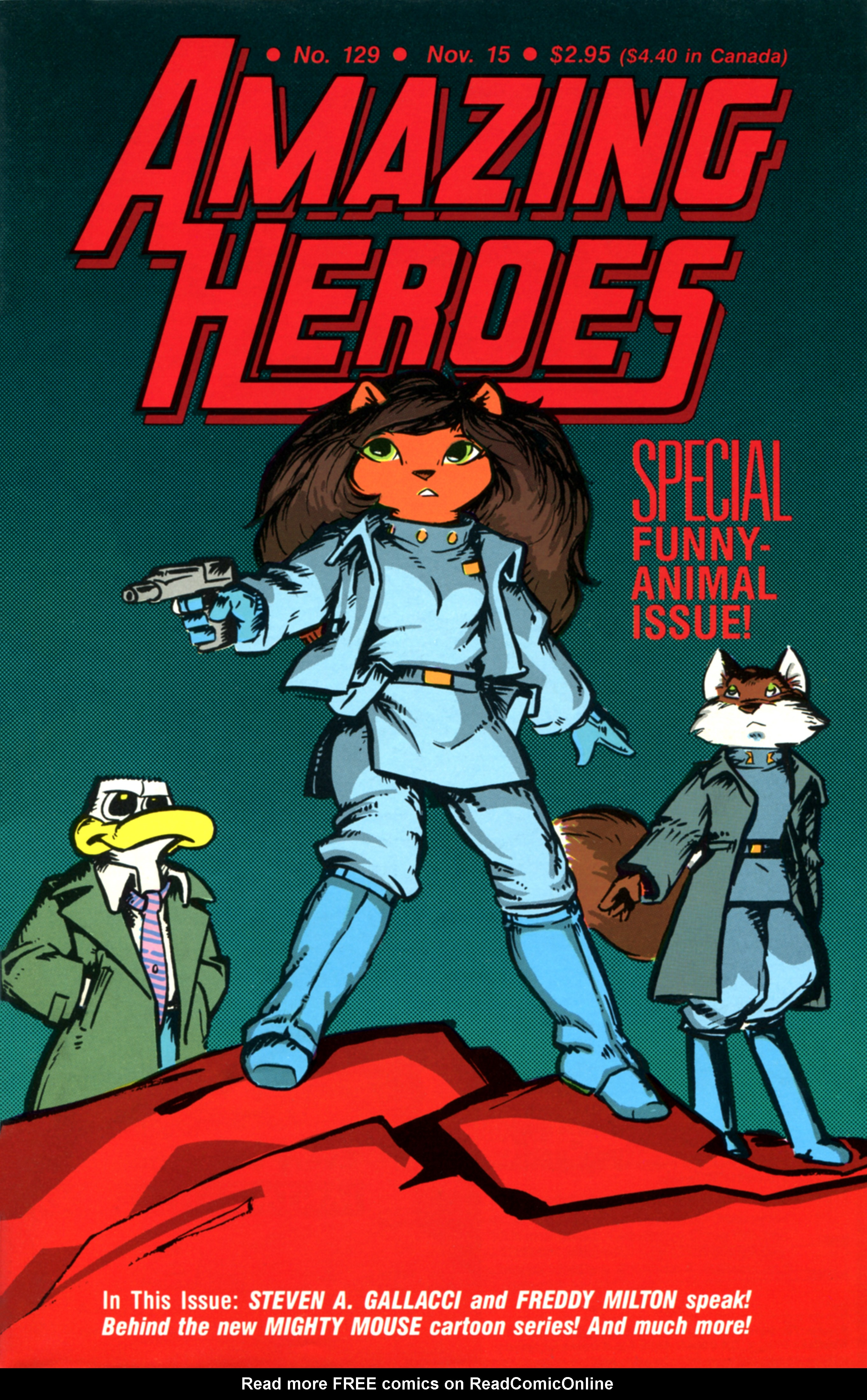 Amazing Heroes 129 Page 1