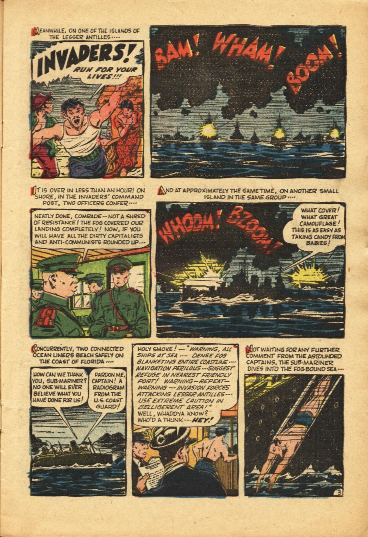 Sub-Mariner Comics #42 #42 - English 4