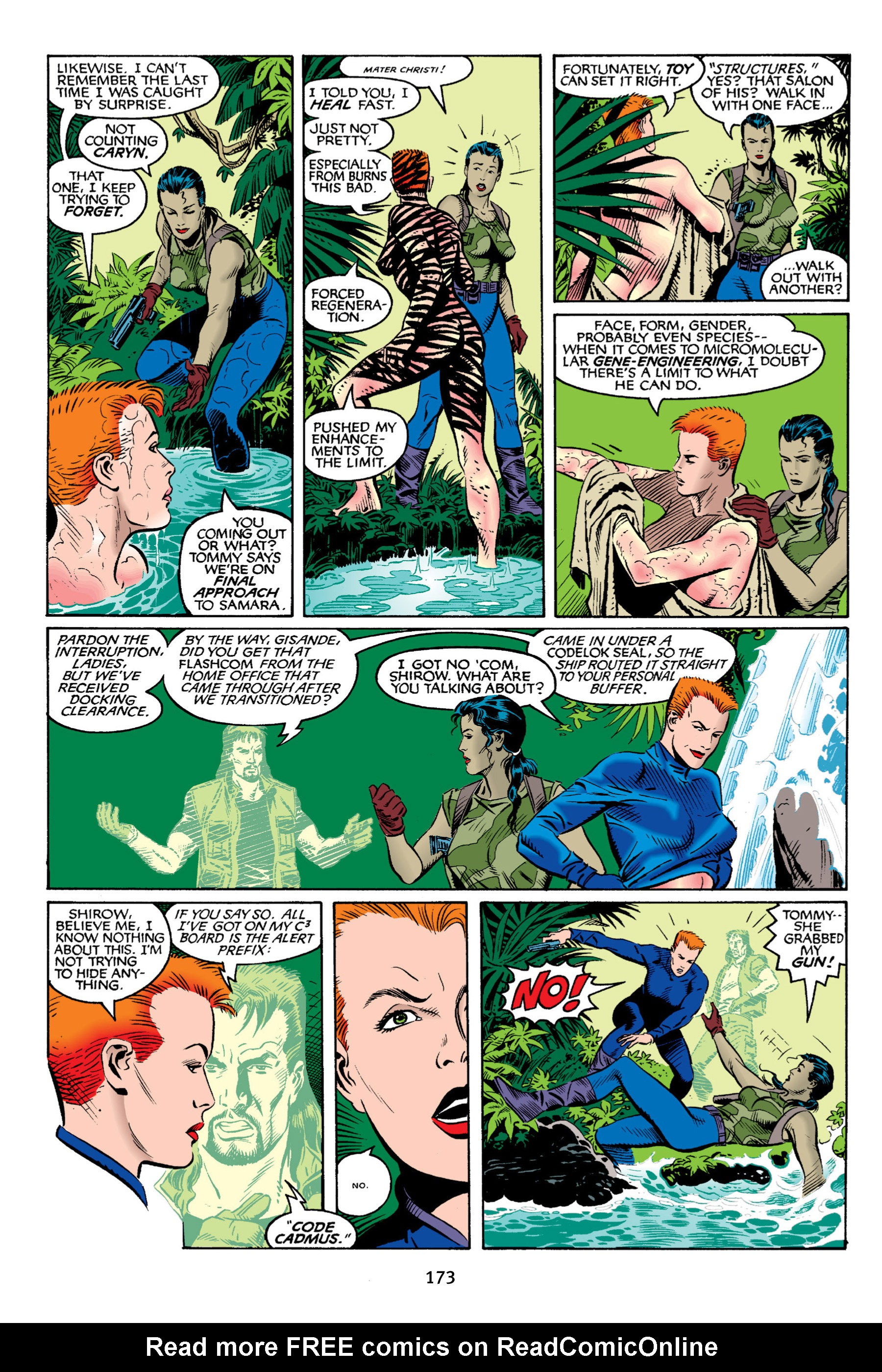 Aliens vs. Predator Omnibus _TPB_2_Part_2 Page 60