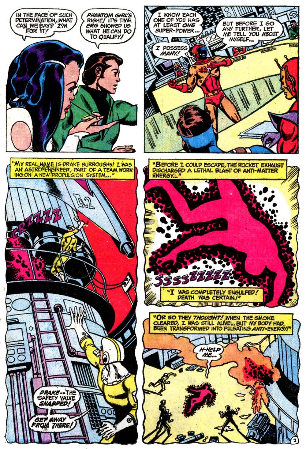 Tales of the Legion Issue #343 #30 - English 3