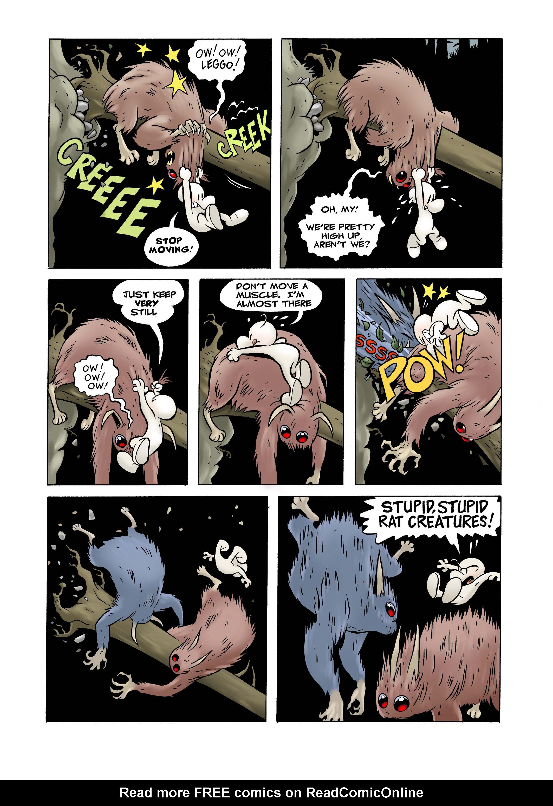 Bone (1991) 10 Page 10
