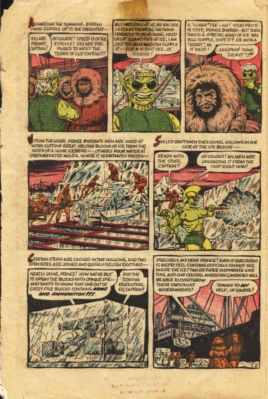 Sub-Mariner Comics #41 #41 - English 3