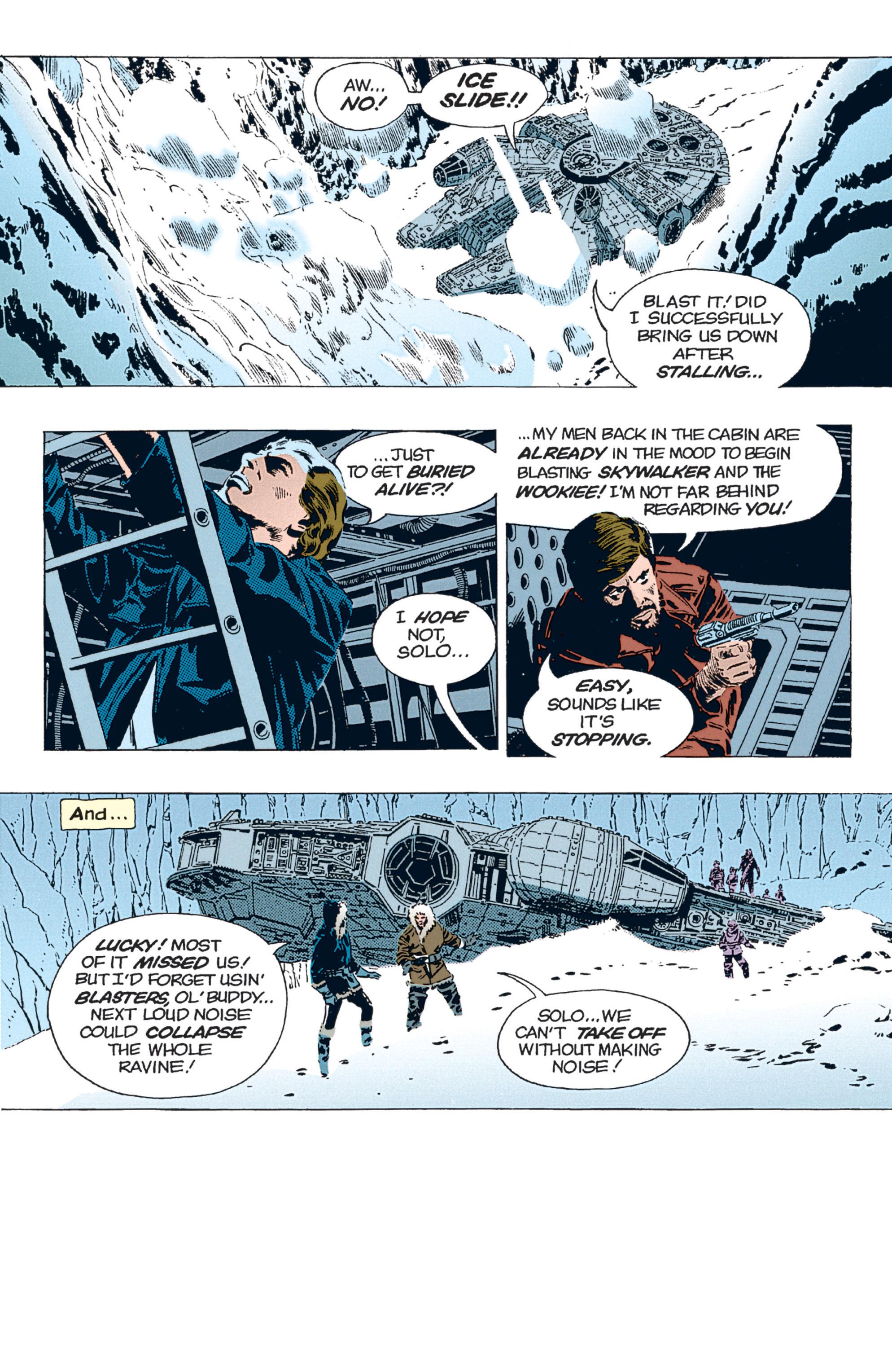 Classic Star Wars #19 #19 - English 27