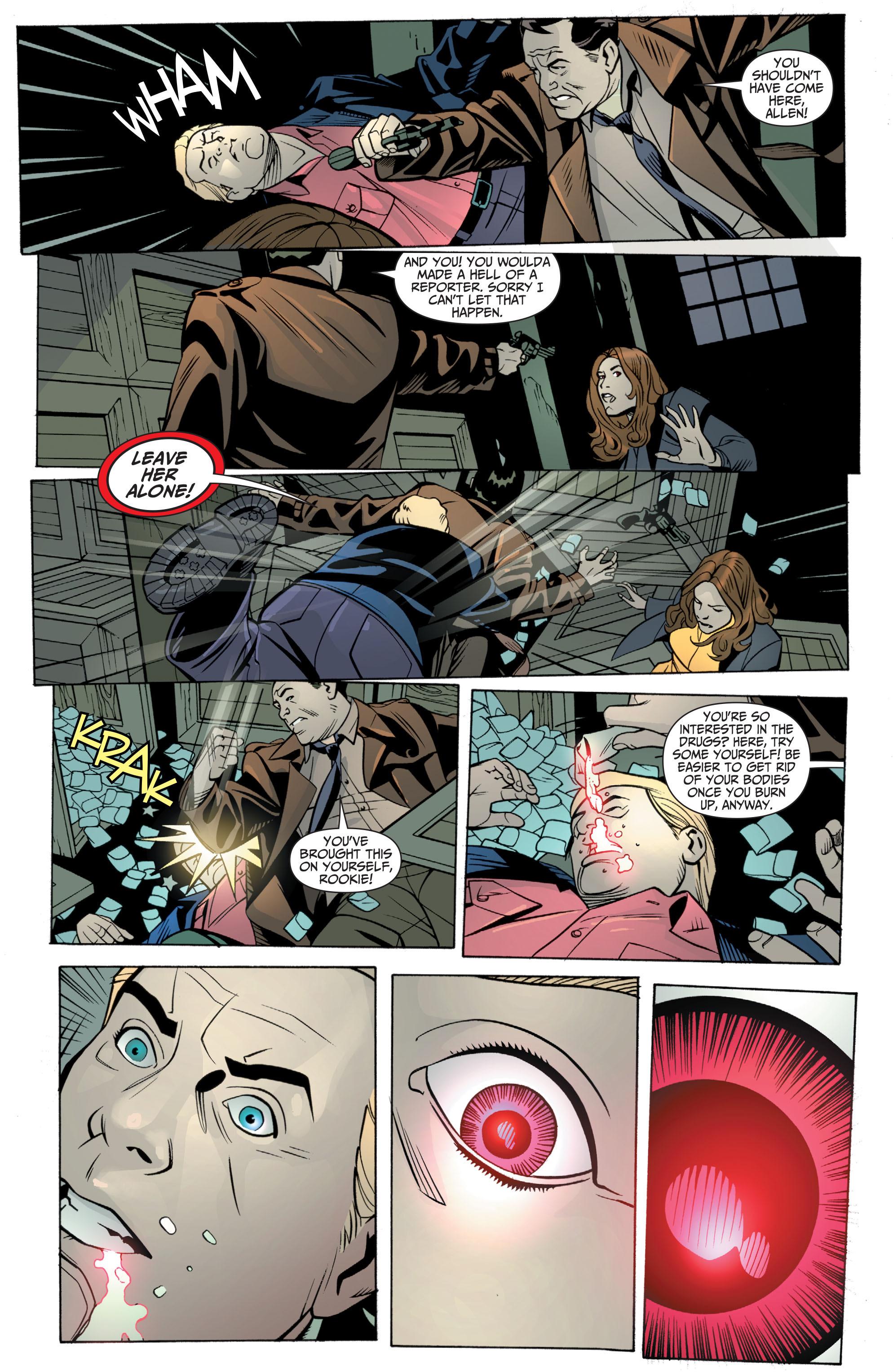 DC Comics: Zero Year chap tpb pic 274