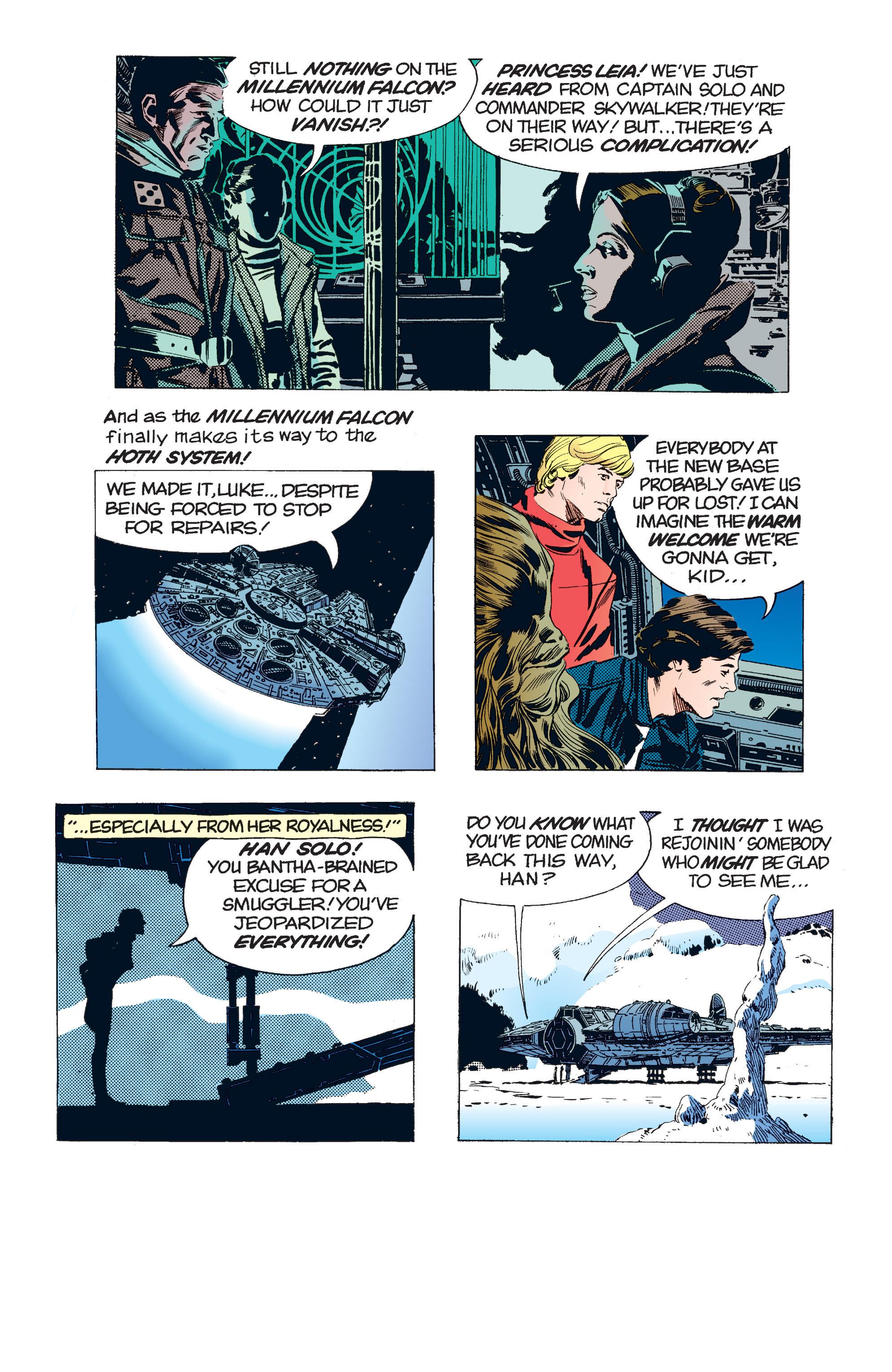Classic Star Wars #18 #18 - English 25