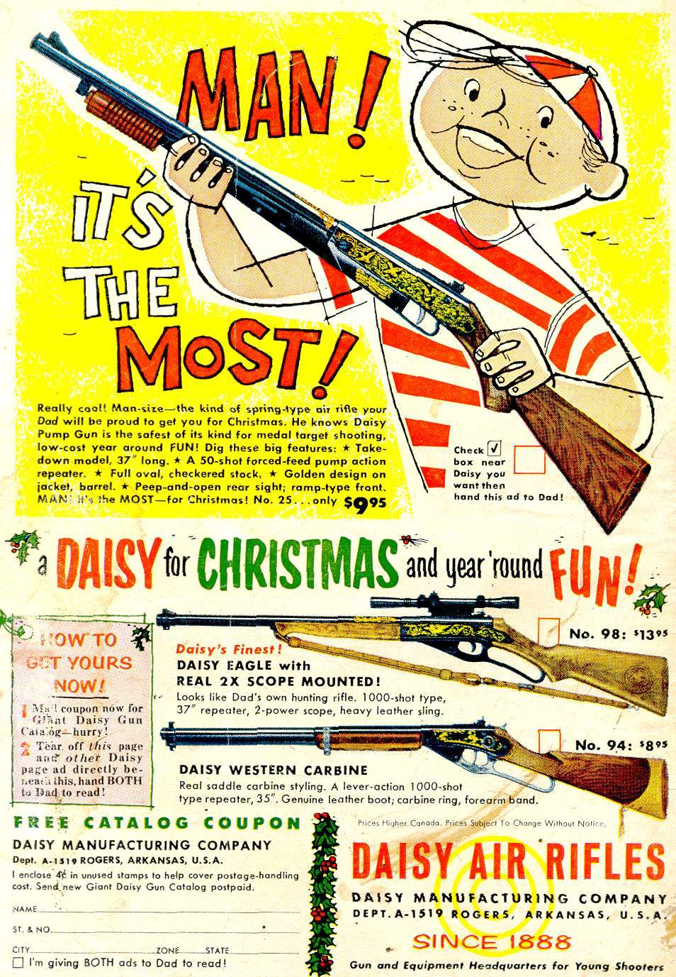 Read online Adventure Comics (1938) comic -  Issue #256 - 36