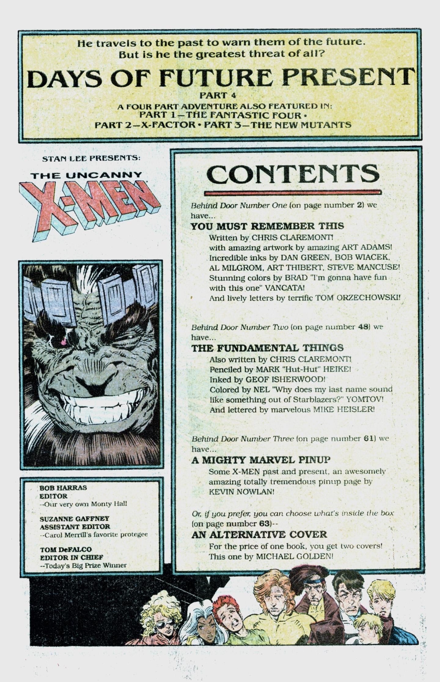 Uncanny X-Men (1963) _Annual_14 Page 2