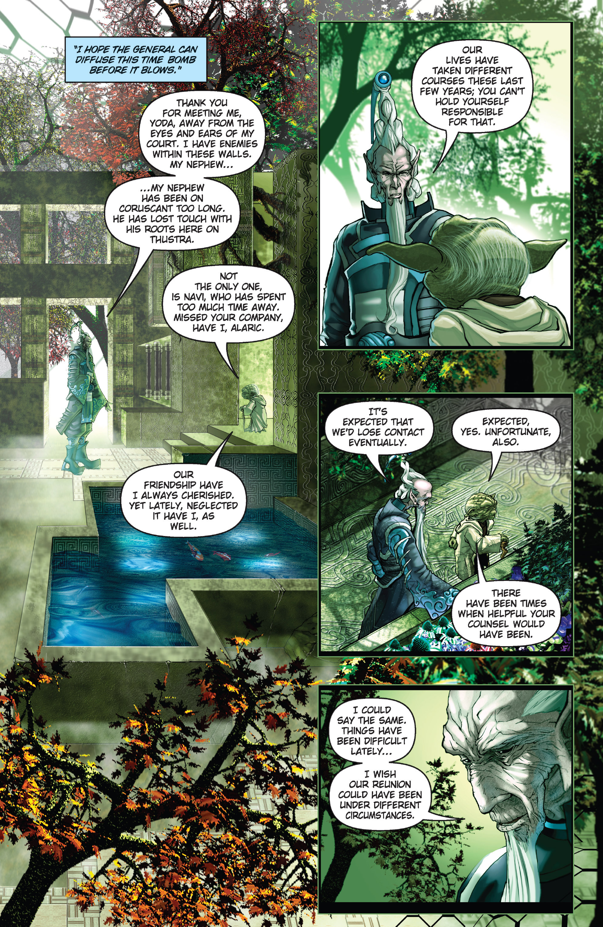 Star Wars Legends Epic Collection: The Clone Wars chap 2 pic 167