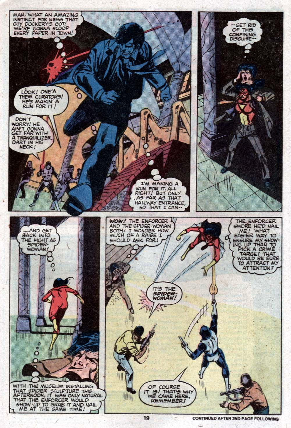 Spider-Woman (1978) Issue #27 #27 - English 13