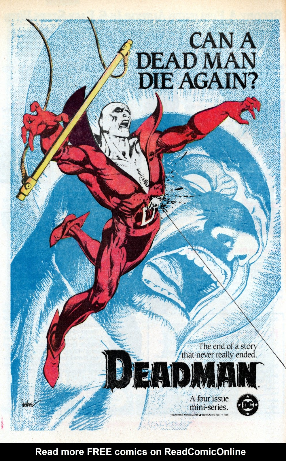 Aquaman (1986) Issue #3 #3 - English 8